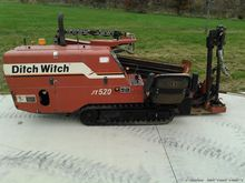 2004 Ditch Witch JT520