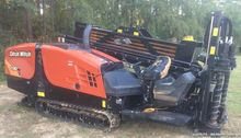 2016 Ditch Witch JT30 All Terra