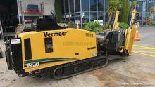 Used 2012 Vermeer D9