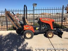 2014 Ditch Witch RT30