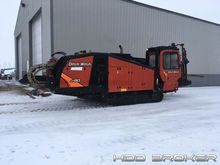 2014 Ditch Witch JT60