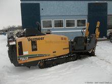 2011 Vermeer D9x13 Series II