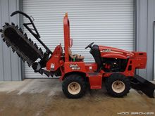 2010 Ditch Witch RT45
