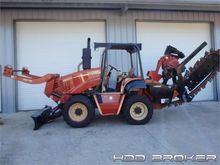 2005 Ditch Witch RT115