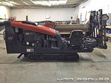 2008 Ditch Witch JT922