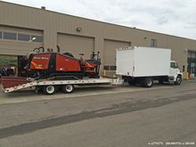 2015 Ditch Witch JT25