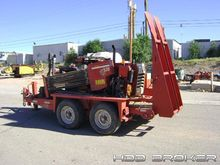 1999 Ditch Witch JT520