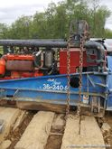 1999 American Augers 36-340 S