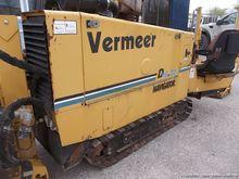 Used 2001 Vermeer D1