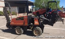 2007 Ditch Witch 410SX
