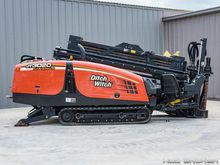 2011 Ditch Witch JT3020 All Ter