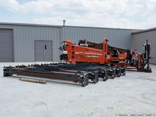 2007 Ditch Witch JT4020 All Ter
