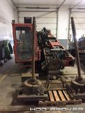 2007 Ditch Witch JT8020 Mach 1