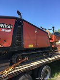 2013 Ditch Witch JT25