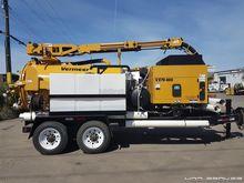 2015 McLaughlin VX70-800