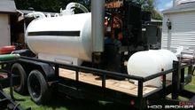 2011 Vac-Tron PMD800