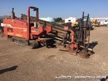 2000 Ditch Witch JT4020