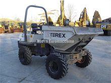Used 2010 TEREX TA3.