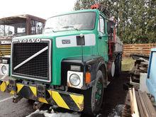 1985 Volvo N 12-330  4x2 7728