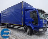 2012 Renault MIDLUM 300.12L 132