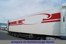 2003 Schmitz Cargobull SKO 24 R