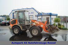 Atlas AR 65 Super wheel loader