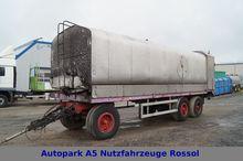 Used 1980 Bitumen tr