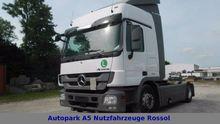 2012 Mercedes-Benz Actros 1841