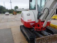 Used Mini Excavators Takeuchi for sale  Takeuchi equipment & more