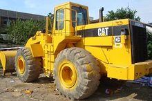 1999 Caterpillar 966F