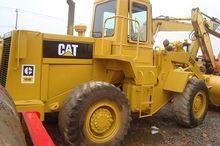 Used 1996 CAT 950E i