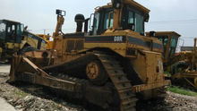 2001 CAT D8R BULLDOZER