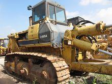 2004 Komatsu D155A-2