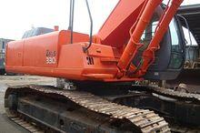 Hitachi ZX330 Excavator