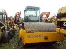 2003 Bomag BW217D-2