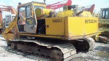 Hitachit UH07 Excavator