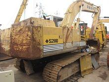 Sumitomo 280F2 Excavator