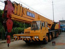 KATO NK500E Crane