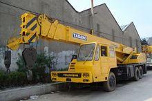 TADANO TG-250E-3-10101