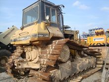 Used caterpillar D5H