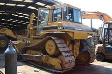 Used CAT D6H in Shan