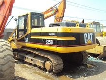 Caterpillar CAT Excavator 325B