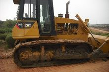Good CAT Crawler Bulldozer D6G