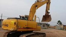 Sumitomo SH200A3 Excavator
