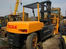 GOOD TCM 10T forklift