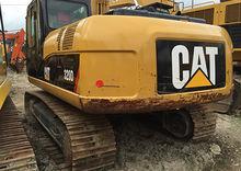 2013 2013 CAT Excavator 320D