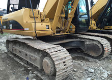 2012 CAT Excavator 330C