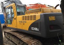 2012 VOLVO EXCAVATOR EC240BLC