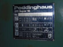 1980 Peddinghaus 210 SUPER 16