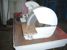 Grinding stands GREIF